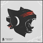 Various Artists - Monstercat Uncaged Vol. 3 Cover