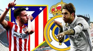 البث المباشر مباراة ريال مدريد أتلتيكو مدريد بث مباشر ديربي مدريد مباشر