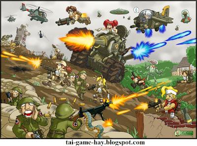 Slug free download for game metal 2 windows 7