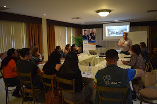 Capacitaciones en Agencia de Viajes Galasam en Guayaquil