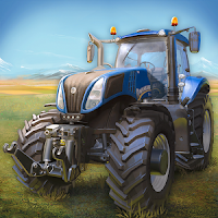 Download Farming Simulator 16 V1.1.0.9 Apk + Data (MOD)