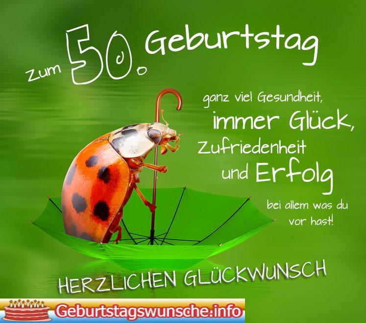 Gluckwunsche Zum 50 Geburtstag Wunsche Zum Geburtstag