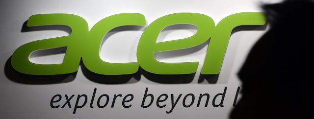 Cara Download Driver Acer Original