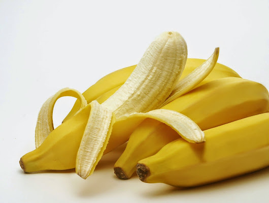 One Banana A Day, Keeps The Doctor Away! - Banana Benefits