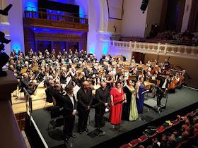 Bellini:Norma - Joshua Bloom, Adam Music, Claire Pendleton, Helen Dix, Elin Pritchard, Dane Lam - Chelsea Opera Group