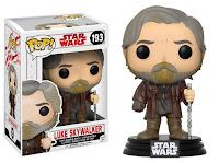 Pop! Star Wars: The Last Jedi 7