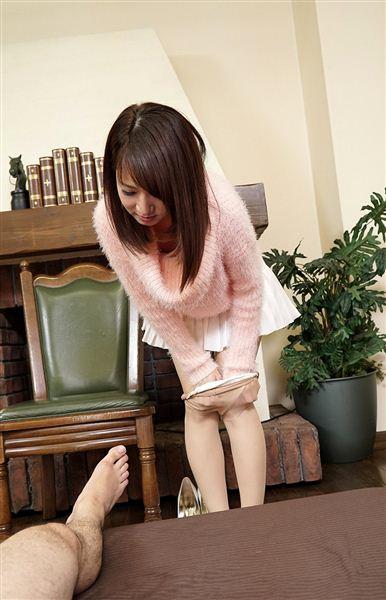Miyu Nakayama Hot Japanese AV Girls