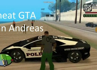 Gta San Andreas Cheats Game Keyboard For Android Latest Free
