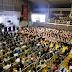 Encerramento do 5º Encontro de Mulheres da Igreja Evangélica Assembleia de Deus em Belo Jardim, PE