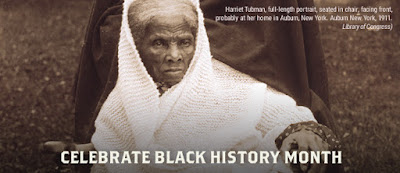 The Indomitable Harriet Tubman