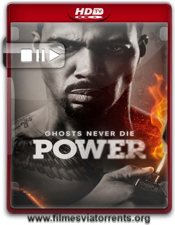 Power 3° Temporada
