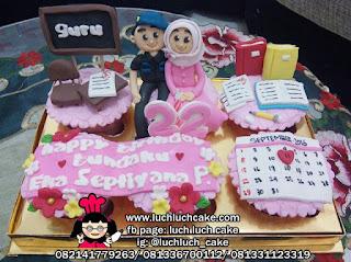 Cupcake Tema Guru