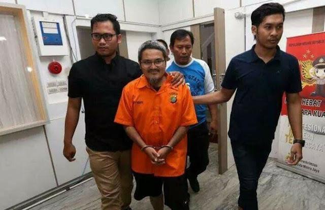 Tidak Cukup Bukti, Jaksa Kembalikan Berkas Jonru Ginting Ke Polisi