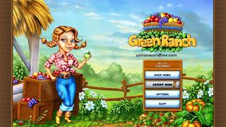 Free Download Green Ranch PC Games Untuk Komputer Full Version - ZGASPC