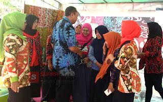 Program Industri Rumahan untuk Ibu Rumah Tangga Untuk Peningkatan Ekonomi