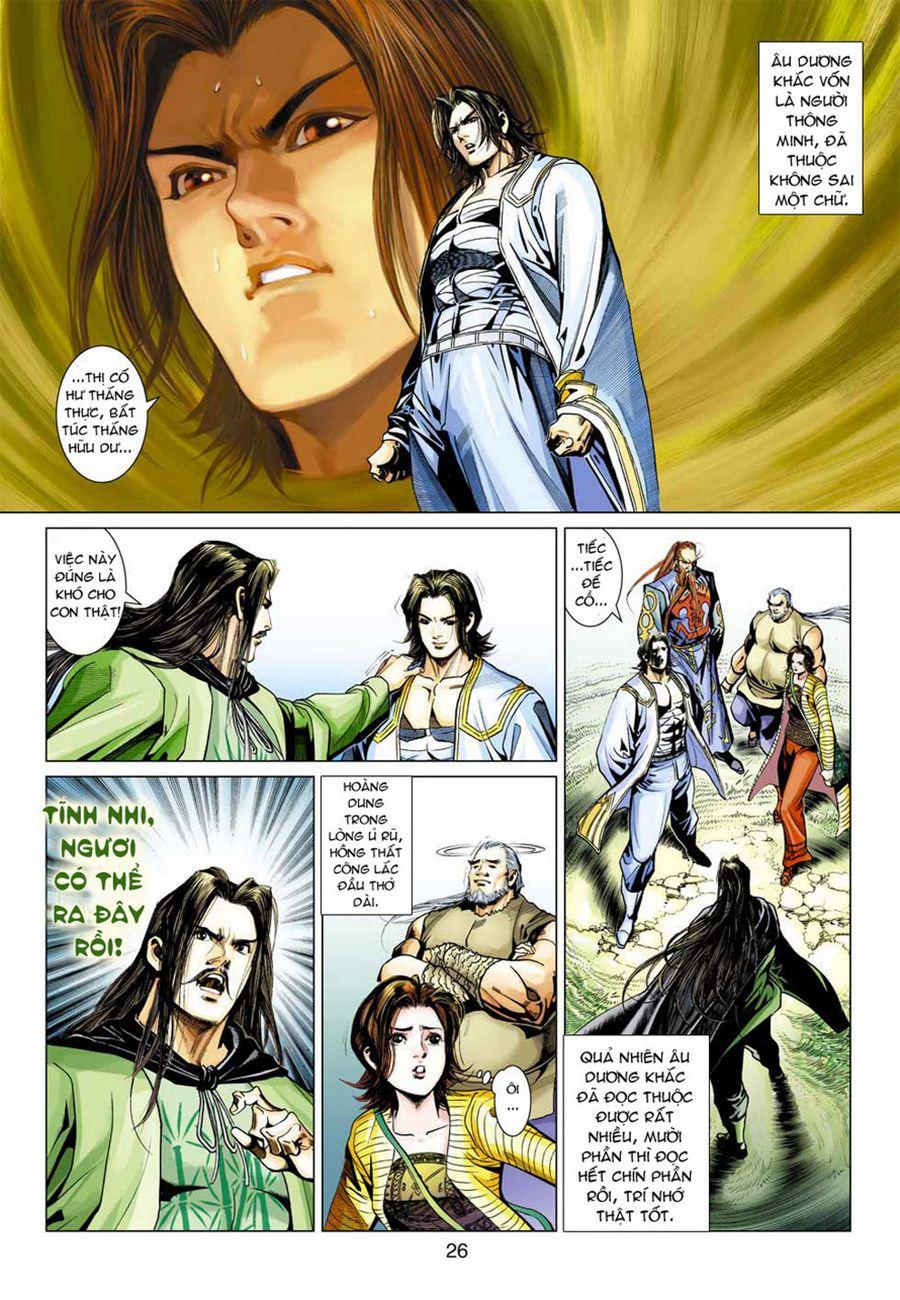 Anh Hùng Xạ Điêu anh hùng xạ đêu chap 47 trang 26