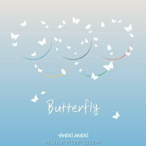 Weki Meki – Butterfly (2018 PyeongChang Winter Olympics Special) – Single (FLAC)