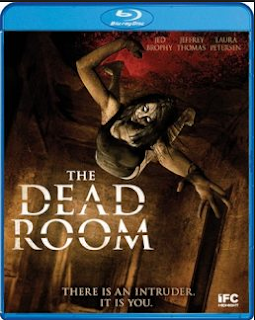 Download Film The Dead Room BluRay 1080p Ganool Movie