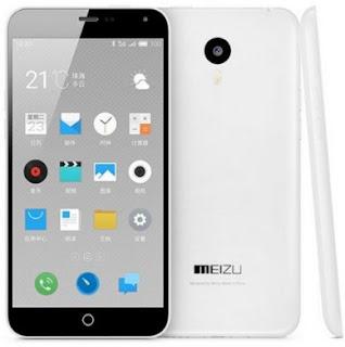 Smartphone Meizu m1