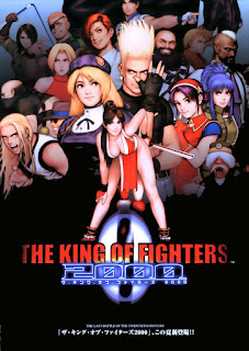 The King of Fighters 2000 ( Arcade )