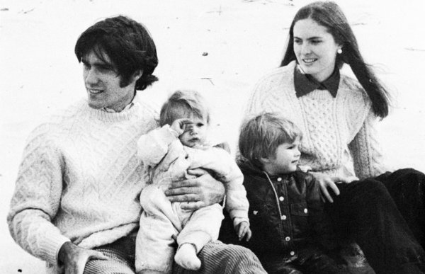 Young Ann Romney