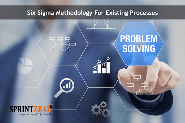 Six Sigma Project Methodology