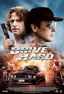 Drive Hard (2014) ปล้น ซิ่ง ชิ่ง หนี