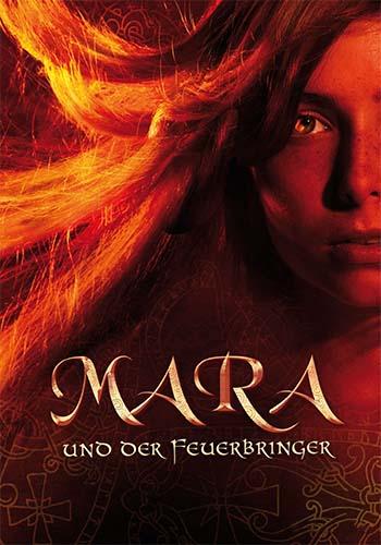 Mara e o Senhor do Fogo Torrent – BluRay 720p e 1080p Dual Áudio