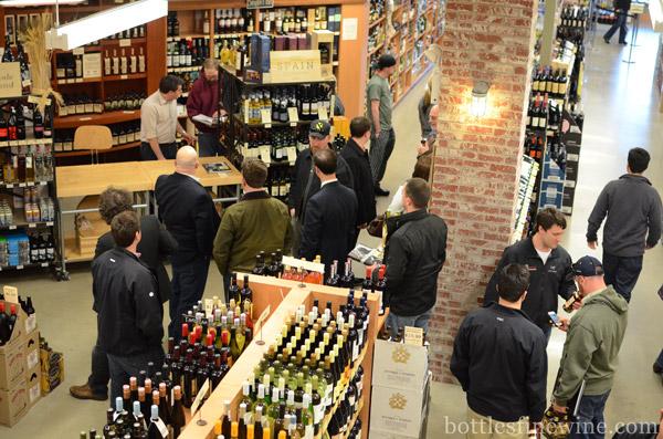 Bottles Providence Rhode Island - Liquor Store