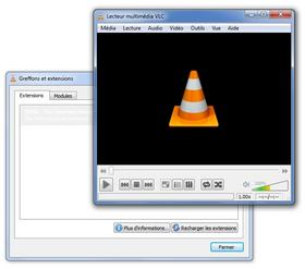 vlc media player gratuit 2011 clubic