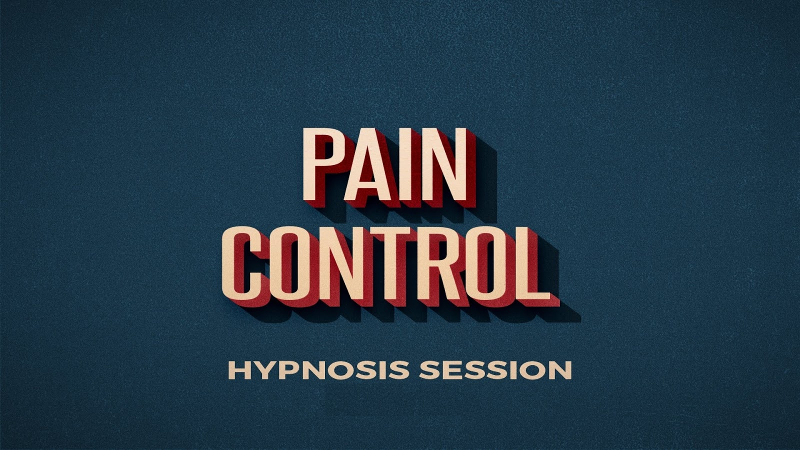 4 Ways Hypnosis Therapy Helps to Relieve Acute Pain