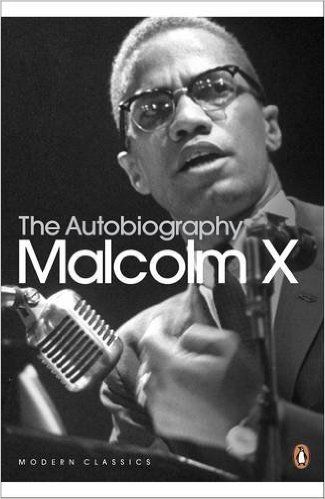 Malcolm x autobiography essay