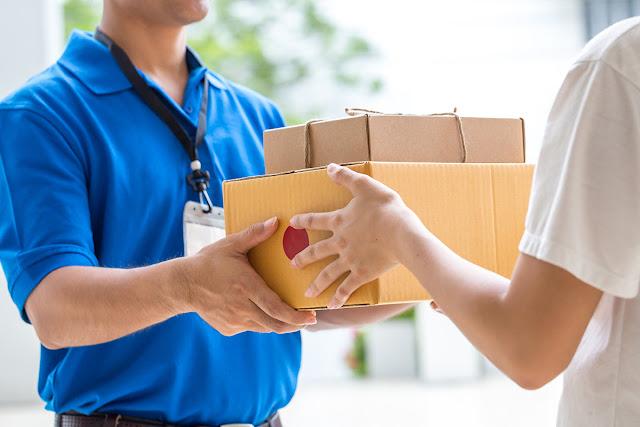 Cara Kerja Dalam Sebuah Jasa Logistik