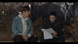 Sinopsis Two Cop Episode 23