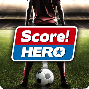 Download Score! Hero v1.61 MOD APK (Unlimited Money & Energy)