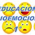 EDUCACION SOCIOEMOCIONAL 1°