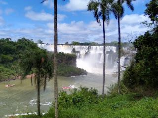 cascada mas grande del mundo