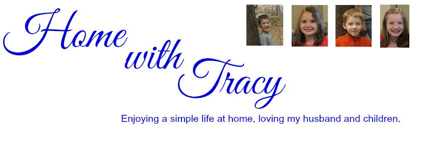 Home with Tracy