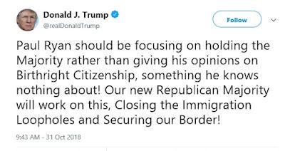 https://twitter.com/realDonaldTrump/status/1057674390446448642