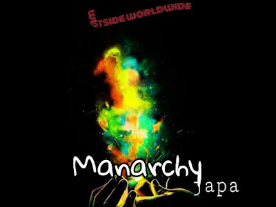 DOWNLOAD MP3: Manarchy - Japa