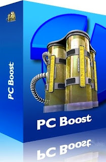 PCBoost Portable