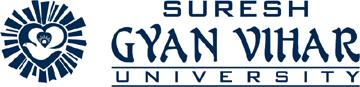 Suresh Gyan Vihar University (SGVU) Results 2017
