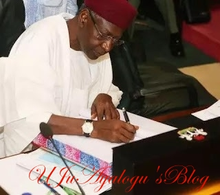 Kyari Designates Self 'The Acting President'; Allegedly Shuts Osinbajo, Amaechi, Out Of Villa - Post-Nigeria