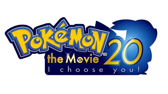 Cinema Pokémon Eu Escolh Você I Choose You