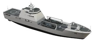Landing Ship Transport 100 (LST 100)