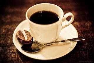 cuidados con el consumo de café