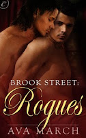 Review: Rogues by Ava March
