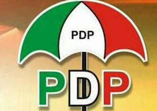 News: PDP convention - Full list of winners, positions