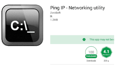 √ Cara Melakukan Ping Google di PC dan Android dengan CMD (Internet Stabil)