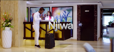 Willy Paul Ft. Nandy - Njiwa